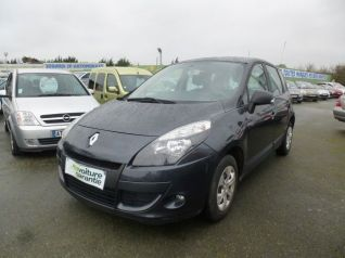 renault scenic III dci 95 dap eco2 authentique euro5