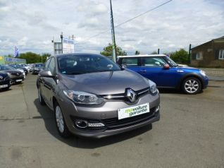 Renault Mégane III 1.5 dCi 110 FAP Energy business