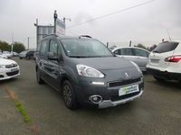 Peugeot Partner TEPEE 1.6 HDi FAP 90ch Style