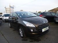 Peugeot 3008 1.6 HDi 16V 112ch FAP Active