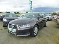 Audi A3 Sportback 1.6 TDI e 105 DPF Attraction